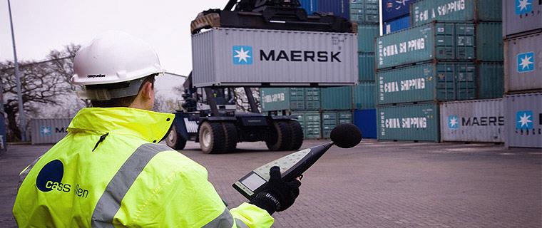New Container Distribution Hub – Felixstowe