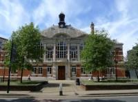 Tottenham town hall