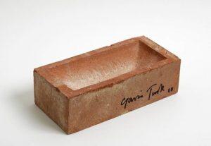 Gavin Turk Brick