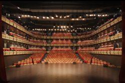 Theatre at One Tower Bridge, London